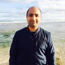 Profil korisnika Gaurang