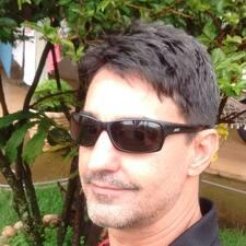 Profil Pengguna Edson