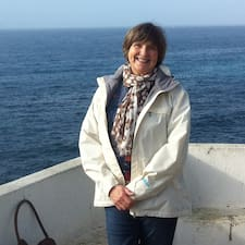 Profil Pengguna Lesley