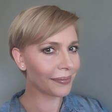 Profil korisnika Tracy-Lee