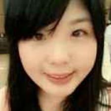Perfil do utilizador de Lik Jiun Navie