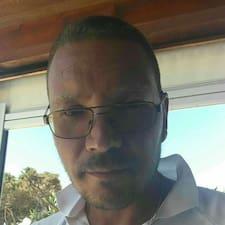 Raul B User Profile
