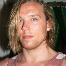 Profilo utente di Kasper Moritz