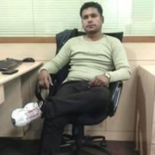 Nutzerprofil von Ravindar