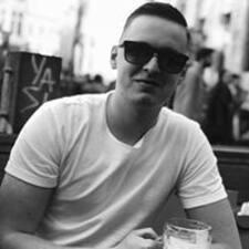 Maxime Profile ng User