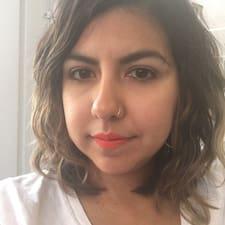 Profil utilisateur de Tori
