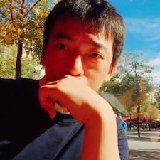 Профиль пользователя Yee
