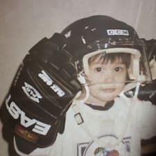 Profil korisnika Hockeymachine21