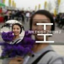 Profil korisnika 晓燕