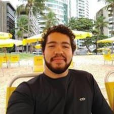 Marcilio User Profile