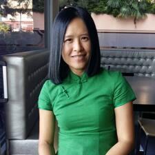 Monthida User Profile