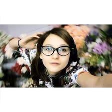 Лина - Uživatelský profil