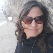 Perfil de l'usuari Eva Cristina