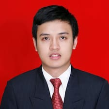 Dionysius Dias Ardi User Profile