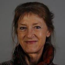 Liselotte felhasználói profilja