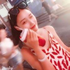梦蝶 felhasználói profilja
