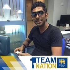 Nalaka Gunawardana님의 사용자 프로필