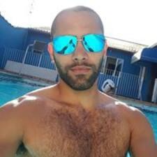 Profilo utente di Luiz Bryan