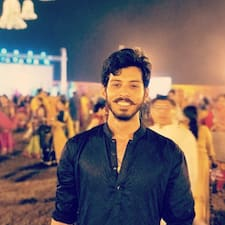 Bhavya User Profile