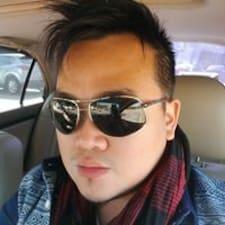 Chen Pei - Uživatelský profil