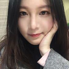 昱旻 - Uživatelský profil