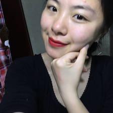 亚琼 User Profile