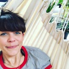 Profilo utente di Anna Katharina