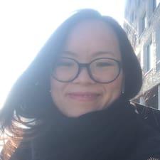 Xianfang User Profile