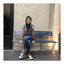 Profil utilisateur de Marce