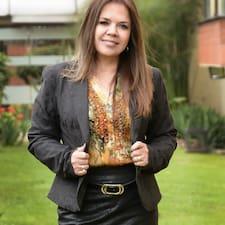 Beatriz Eugenia User Profile