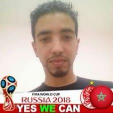 Profil utilisateur de Abdelwahed