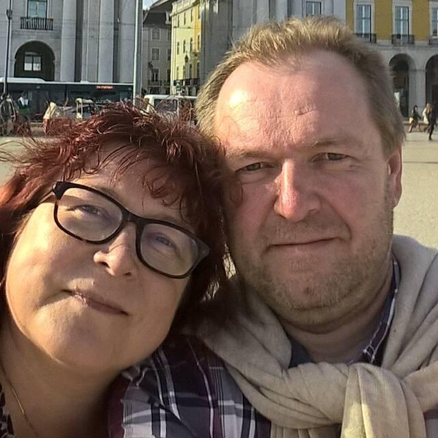 Majoittajan Marko And Laura opaskirja