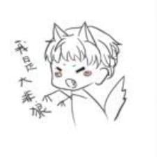 Perfil do usuário de 学诗