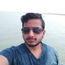 Profil utilisateur de Utkarsh