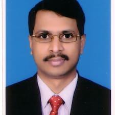 Профіль користувача Sunil