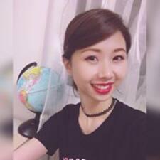 映汝 Kullanıcı Profili