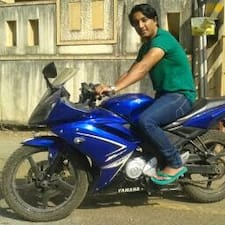 Paramjit User Profile