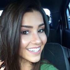 Profil korisnika Mariel