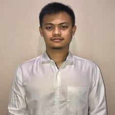 Ganang User Profile