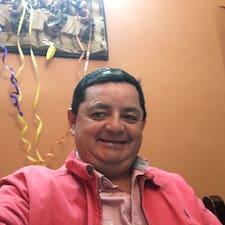 Mauricio Alberto felhasználói profilja
