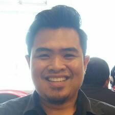 Mior User Profile