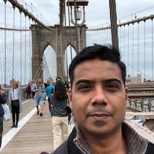 Dhananjay Kullanıcı Profili