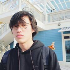 Nutzerprofil von Xichen