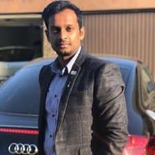 Profil korisnika Gowrishankar