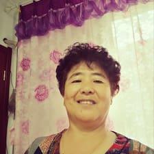 Profil korisnika 桂琴