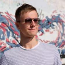 Karl Joosep - Profil Użytkownika