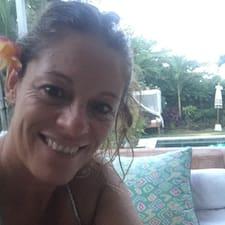 Maria Constanza的用戶個人資料