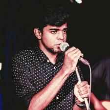 Siddharth Brugerprofil