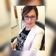 Profil korisnika Dinah