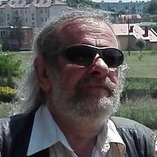 Ryszard的用戶個人資料